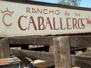 Rancho de los Caballeros
