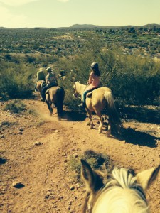 Rancho Trail Ride